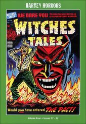 Witches Tales: Volume #4 (Issues 17 - 22)