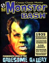 Monster Bash Magazine #23