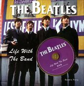 The Beatles - Life with the Band (Book + DVD)