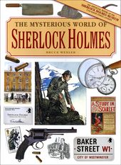 Sherlock Holmes - The Mysterious World of