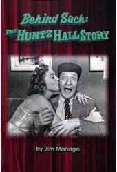 Huntz Hall - Behind Sach: The Huntz Hall Story