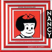 Nancy Is Happy: Complete Dailies 1943-1945