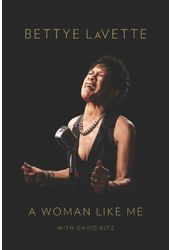 Bettye LaVette - A Woman Like Me