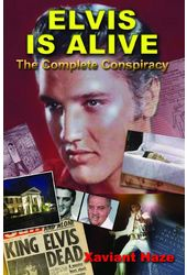 Elvis Presley - Elvis is Alive: The Complete