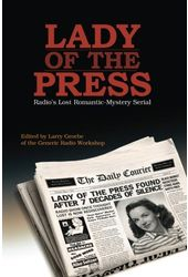 Lady of the Press: Radio's Lost 1944