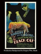 The Black Cat: Production Background