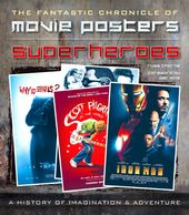 Movie Posters - The Fantastic Chronicle of Movie