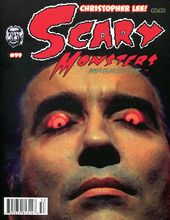 Scary Monsters Magazine #99