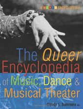 The Queer Encyclopedia of Music, Dance & Musical