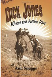 Dick Jones - Where the Action Was