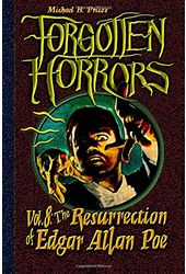 Forgotten Horrors 8: The Resurrection of Edgar