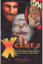 X-Cert 2: The British Independent Horror Film