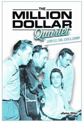 The Million Dollar Quartet: Jerry Lee, Carl,