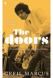 The Doors - A Lifetime of Listening to Five Mean