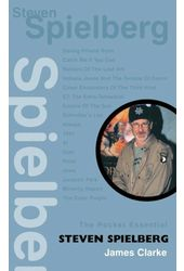Steven Spielberg (Pocket Essential Series)