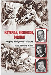 Katzman, Nicholson and Corman: Shaping