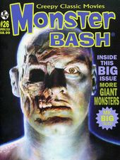 Monster Bash Magazine #26