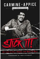 Stick It! My Life of Sex, Drums, and Rock 'n' Roll