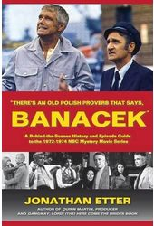 "Banacek - ""There's An Old Polish Proverb That"