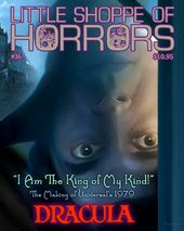 Little Shoppe of Horrors - Issue #36