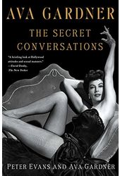 Ava Gardner - Secret Conversations