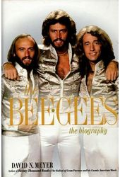The Bee Gees - The Biography