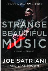 Joe Satriani - Strange Beautiful Music: A Musical