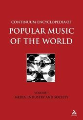 Continuum Encyclopedia of Popular Music of the