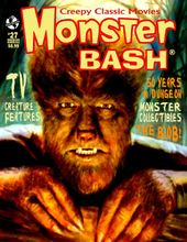 Monster Bash Magazine #27