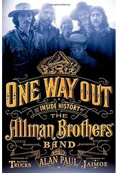 Allman Brothers Band - One Way Out: The Inside
