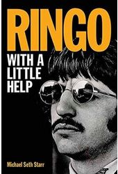 Ringo Starr - Ringo: With a Little Help