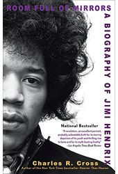 Jimi Hendrix - Room Full of Mirrors: A Biography