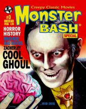 Monster Bash Special #3