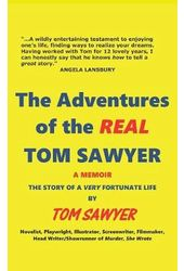The Adventures of the REAL Tom Sawyer