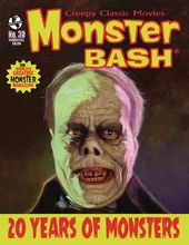 Monster Bash Magazine #30