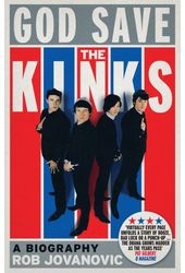 The Kinks - God Save The Kinks