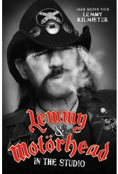 Lemmy & Motorhead: In the Studio
