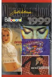Billboard's Music Yearbook: 1999