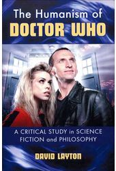 Doctor Who - The Humanism of Doctor Who