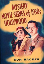 Mystery Movie Series of 1930s Hollywood