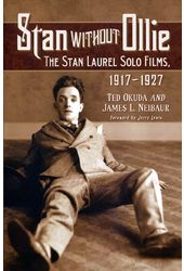 Stan Laurel - Stan Without Ollie: The Stan Laurel