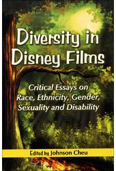 Disney - Diversity in Disney Films - Critical