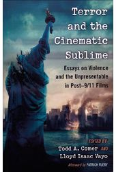Terror and the Cinematic Sublime: Essays on