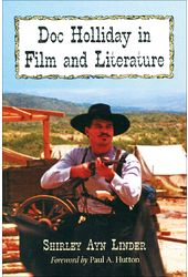 Doc Holliday in Film and Literature