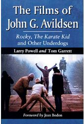 John G. Avildsen - The Films of John G. Avildsen: