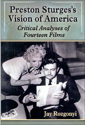 Preston Sturges's Vision of America: Critical