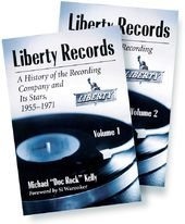 Liberty Records: A History of the Recording