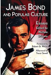 Bond - James Bond and Popular Culture