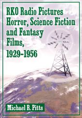 RKO Radio Pictures Horror, Science Fiction and