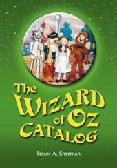 Wizard of Oz Catalog - L. Frank Baum's Novel, Its